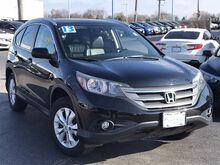 2013 Honda CR-V EX-L Chicago IL