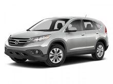 2013_Honda_CR-V_EX-L_ Covington VA