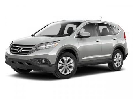 2013 Honda CR-V EX-L Covington VA