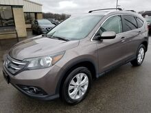 2013_Honda_CR-V_EX-L_ Fort Wayne Auburn and Kendallville IN