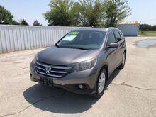 2013_Honda_CR-V_EX-L_ Gainesville TX