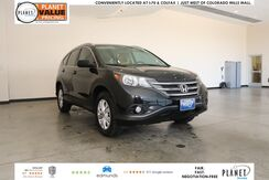2013 Honda CR-V EX-L Golden CO
