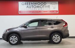 2013_Honda_CR-V_EX-L_ Greenwood Village CO