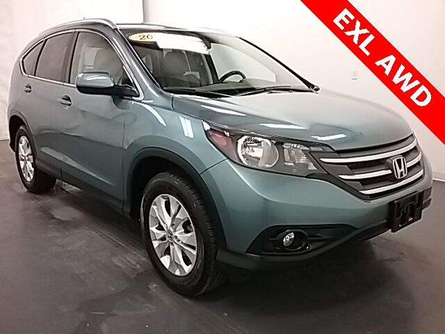 2013 Honda CR-V EX-L Holland MI