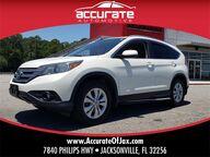 2013 Honda CR-V EX-L Jacksonville FL