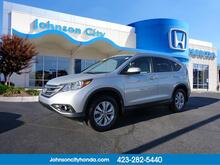 2013_Honda_CR-V_EX-L_ Johnson City TN