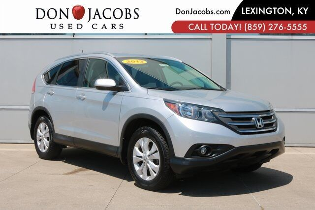 2013 Honda CR-V EX-L Lexington KY