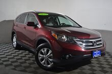 2013_Honda_CR-V_EX-L_ Seattle WA