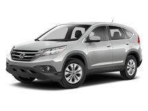 2013 Honda CR-V EX-L White River Junction VT