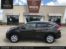 2013_Honda_CR-V_EX-L_ Wichita KS