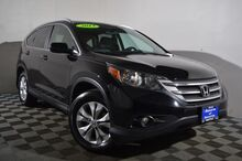 2013_Honda_CR-V_EX-L With Naviagation_ Seattle WA