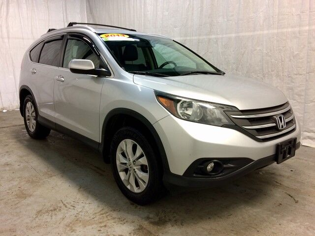 2013 Honda CR-V EX-L Wyoming MI