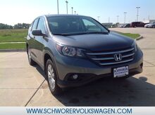 2013_Honda_CR-V_EX_ Lincoln NE