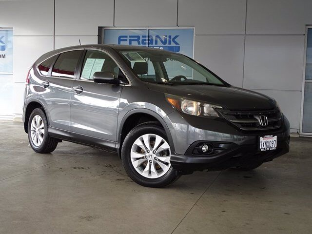 2013 Honda CR-V EX National City CA
