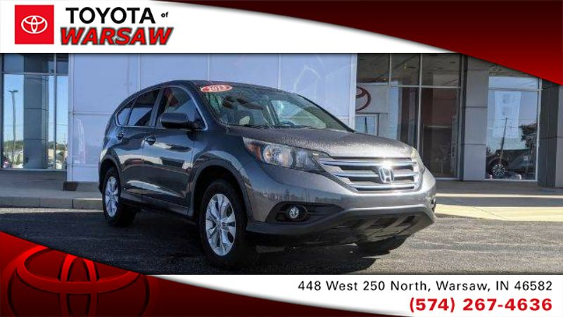 2013 Honda CR-V EX Warsaw IN