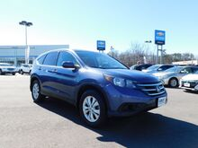 2013_Honda_CR-V_EX_ Northern VA DC