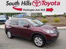 2013_Honda_CR-V_EX_ Washington PA