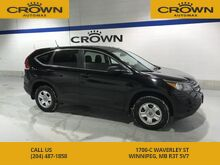 2013_Honda_CR-V_LX AWD * Heated Seats, Backup Camera*_ Winnipeg MB