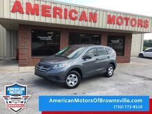 2013_Honda_CR-V_LX_ Brownsville TN