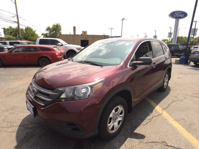 2013 Honda CR-V LX Chicago IL
