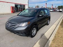 2013_Honda_CR-V_LX_ Decatur AL