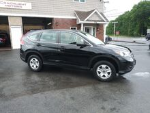 2013_Honda_CR-V_LX_ East Windsor CT