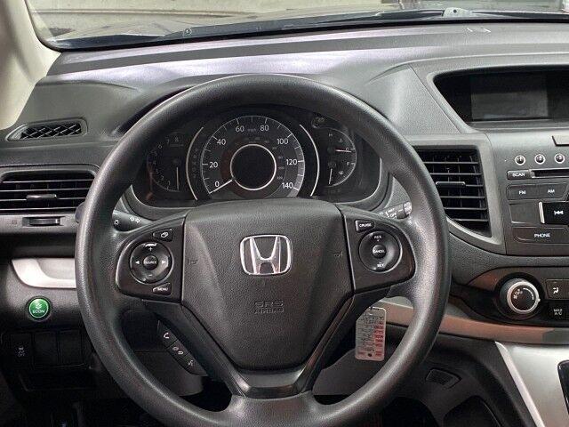2013 Honda CR-V LX Holliston MA