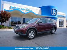 2013_Honda_CR-V_LX_ Johnson City TN