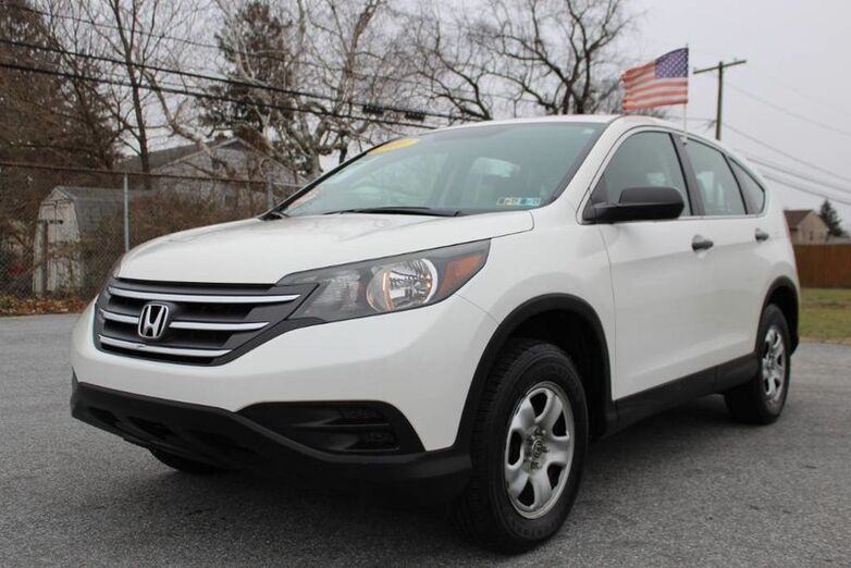 2013 Honda CR-V LX New Castle DE