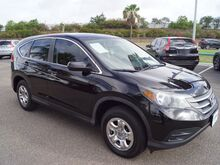 2013_Honda_CR-V_LX_ Pharr TX
