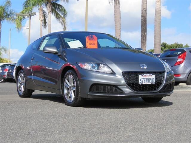 2013 Honda CR-Z Base Carlsbad CA