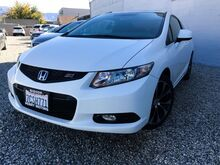 2013_Honda_Civic Cpe_2dr Man Si_ Bishop CA