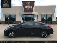 2013_Honda_Civic Cpe_EX_ Wichita KS