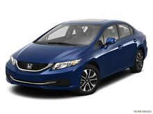 2013_Honda_Civic_EX_ Johnson City TN