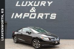 2013_Honda_Civic_EX_ Leavenworth KS