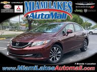 2013 Honda Civic EX Miami Lakes FL
