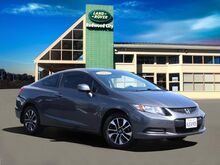 2013_Honda_Civic_EX_ Redwood City CA