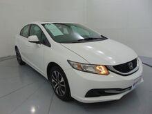 2013_Honda_Civic_EX Sedan 5-Speed AT_ Dallas TX