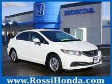 2013_Honda_Civic_HF_ Vineland NJ