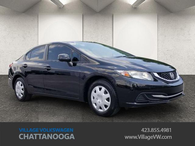 2013 Honda Civic LX Chattanooga TN