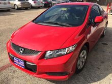 2013_Honda_Civic_LX Coupe 5-Speed AT_ Austin TX