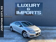 2013_Honda_Civic_LX_ Leavenworth KS