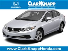 2013_Honda_Civic_LX_ Pharr TX