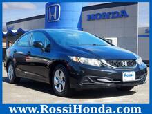 2013_Honda_Civic_LX_ Vineland NJ