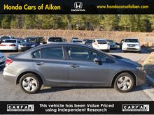 2013_Honda_Civic_LX_ North Charleston SC