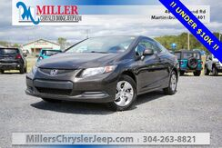 2013_Honda_Civic_LX_ Martinsburg