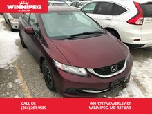 2013_Honda_Civic Sdn_4dr Auto LX_ Winnipeg MB