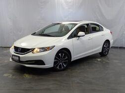 2013_Honda_Civic Sdn_EX_ Addison IL