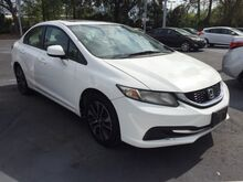 2013_Honda_Civic Sdn_EX_ Gainesville FL