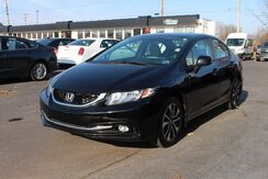 2013_Honda_Civic Sdn_EX-L_ Fort Wayne Auburn and Kendallville IN